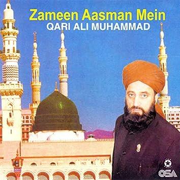 Zameen Aasman Mein