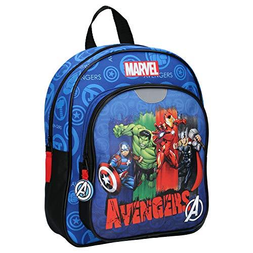 Avengers Sac à dos Armor Up!