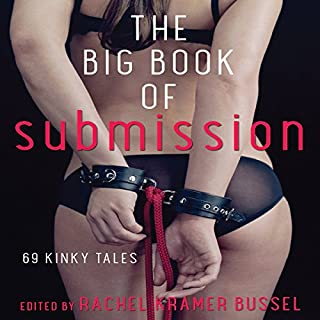 The Big Book of Submission cover art