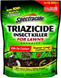Spectracide Triazicide Insect Killer For Lawns...