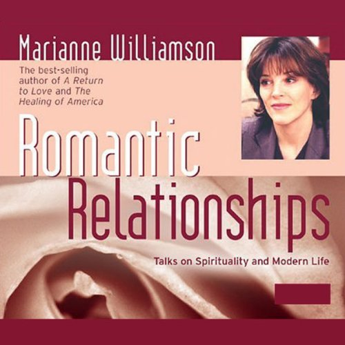 Romantic Relationships audiobook cover art