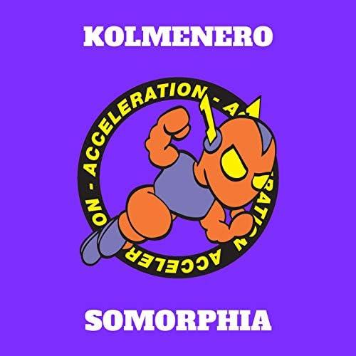Kolmenero