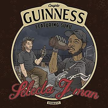 Couple Guinness