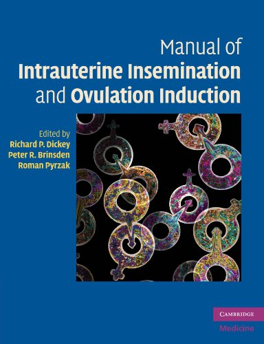 Manual of Intrauterine Insemination and Ovulation Induction