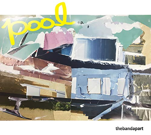 [Single]POOL e.p.(ディア・ワンダラー/夢の中だけで/DEKU NO BOY/SCHOOL) – the band apart[FLAC + MP3]