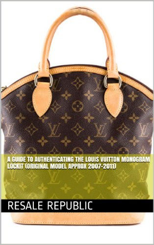 A Guide to Authenticating the Louis Vuitton Monogram