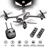 PinPle MJX Bugs 2 SE Drone with 1080P HD 5G WiFi Camera FPV ...