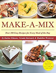 Book Review: Make-A-Mix