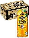 キリン・ザ・ストロング パイナップルサワー 500ml ×24缶