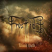 Blood Oath by FROSTTIDE