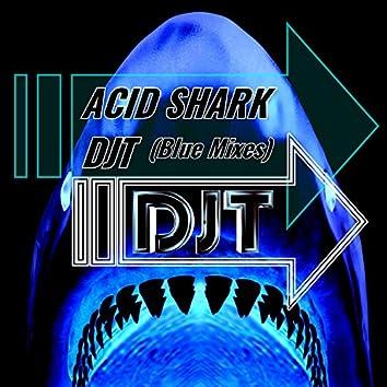 Acid Shark (Blue Mixes)