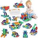 Fansteck 12-in-1 STEM Building Toys