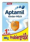 Aptamil Kinder-Milch Plus, 4er Pack (4 x 600 g Packung) -