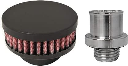 evo x valve cover breather