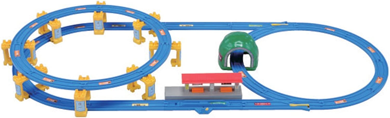 marca famosa Rail set is full of    Seal learn Jugaring Pla (japan import)  soporte minorista mayorista
