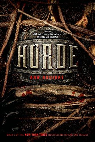 Horde (Razorland Book 3) (English Edition)