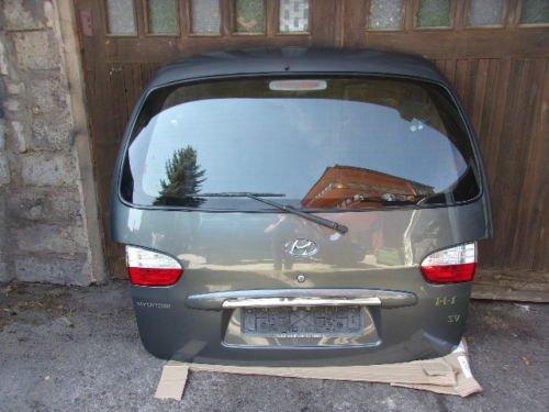 Hyundai H1portón a partir de año 2003a 2006