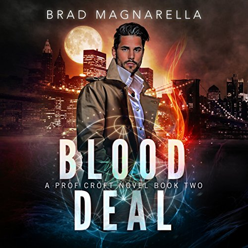 Blood Deal Titelbild