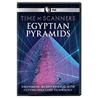 Time Scanners: Egyptian Pyramids [DVD] [Import]