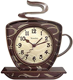 Best coffee time wall clock Reviews