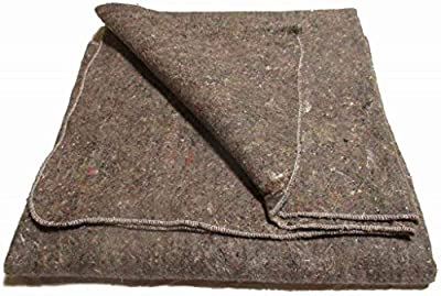 Mcguire Gear US Military Issue Disaster Blanket Perfect for Outdoor Camping, Survival & Emergency Preparedness Use (3 Pack)