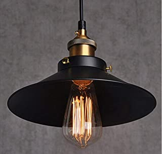 JSXing Industrial, estilo retro país de América lámpara