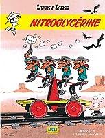 Lucky Luke: Lucky Luke 25/Nitroglycerine