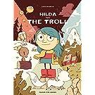 Hilda and the Troll: 1 (Hildafolk)