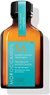 hair oil samples