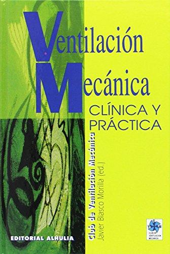 VENTILACION MECANICA CLINICA Y PRACTICA VIGIA (Torre Vigia)