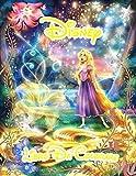 Disney Libro Da Colorare: Libro da colorare di oltre 100 personaggi Disney - Collezione meravigliosamente sorprendente per bambini di tutte le età