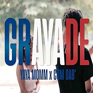 Grayade