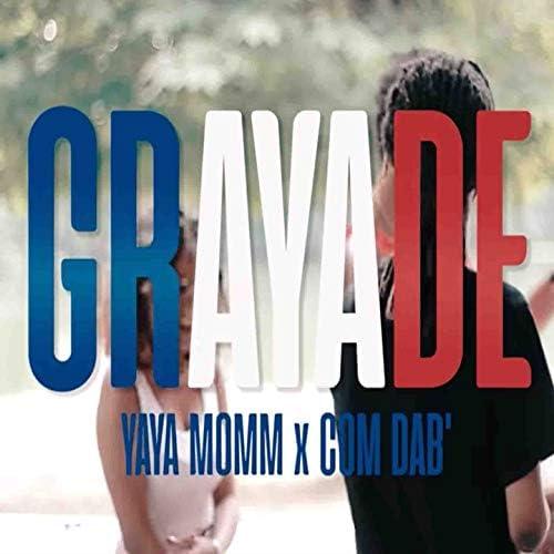 Yaya MOMM feat. Com Dab'