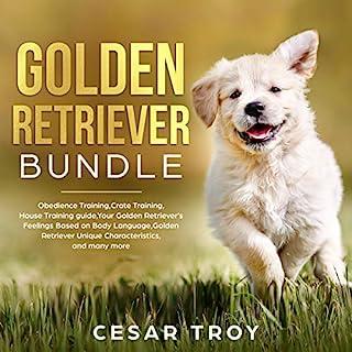 Golden Retriever Bundle cover art
