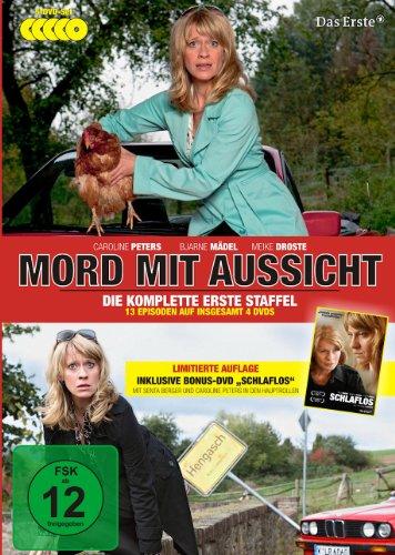 Staffel 1 Box (5 DVDs)