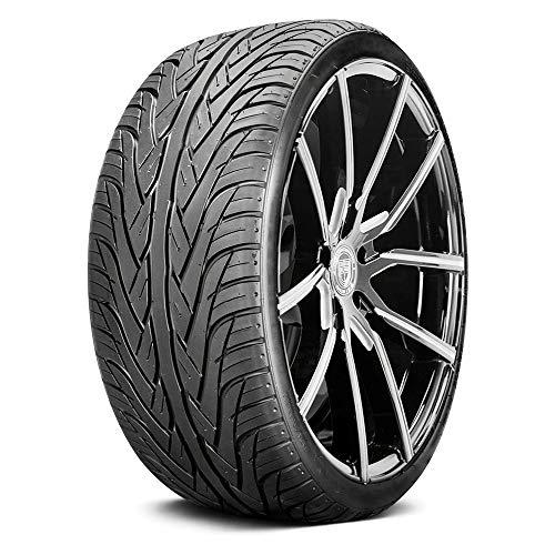 Venom Power Ragnarok One High Performance Radial Tire-265/30ZR30 105W XL