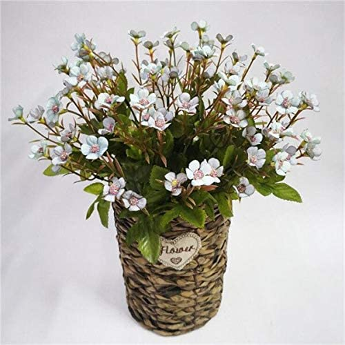 Artificial and Dried Flower Max 52% OFF 10Pcs Bunch Length 12.6