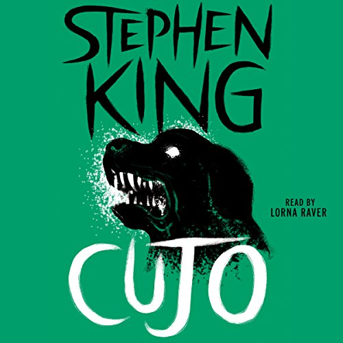 Cujo cover art