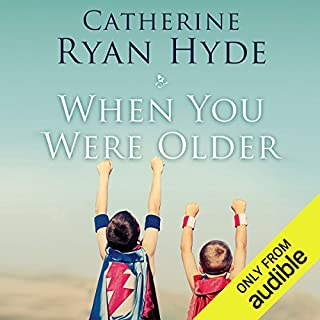When You Were Older audiobook cover art