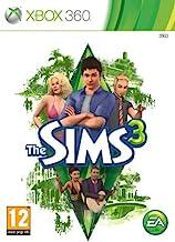 The Sims 3 (Xbox 360) [Importación inglesa]
