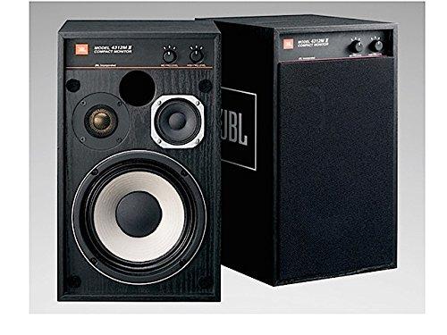 JBL(ジェイビーエル)『スタジオモニター(4312MII)』