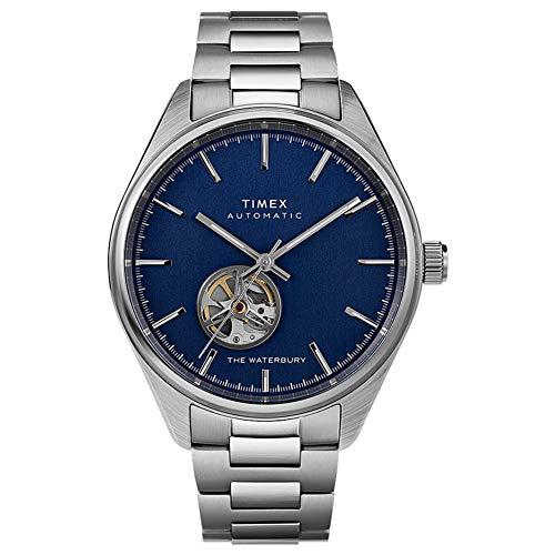 Timex TW2U37800 Reloj de Hombres