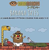 プログラミング学習ゲーム CodeMonkey(コードモンキー)バナナ・テイルズライセンス【パッケージ版 1年】