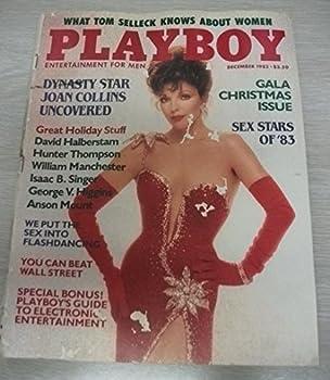 Playboy December 1983