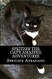 Spritzer The Cat