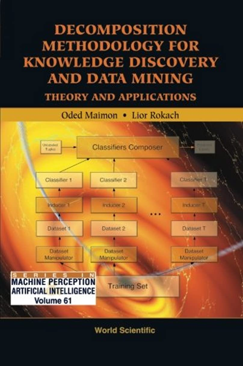 マスク胃検索Decomposition Methodology For Knowledge Discovery And Data Mining: Theory And Applications