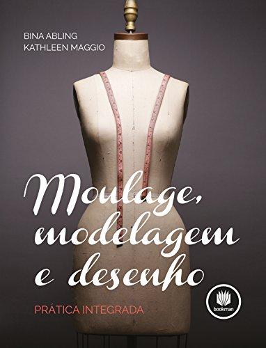Moulage: Modelagem e desenho (Portuguese Edition) eBook: Abling ...