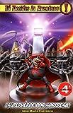 Superheroe Por Sorpresa 2ヲed (Tú decides la aventura)