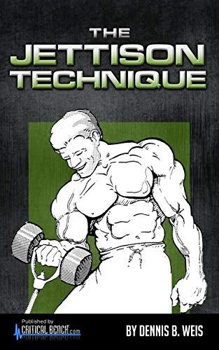 The Jettison Technique (English Edition)