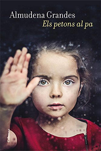 Els petons al pa (Catalan Edition) eBook: Grandes, Almudena, Parés ...